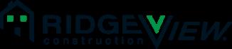 Ridgeview Construction Logo